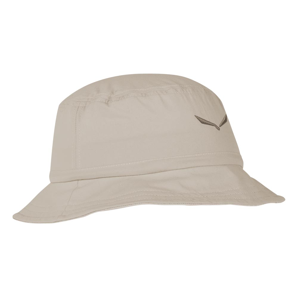 71795a54c5343 Salewa Sun Protect Brimmed Brown buy and offers on Trekkinn