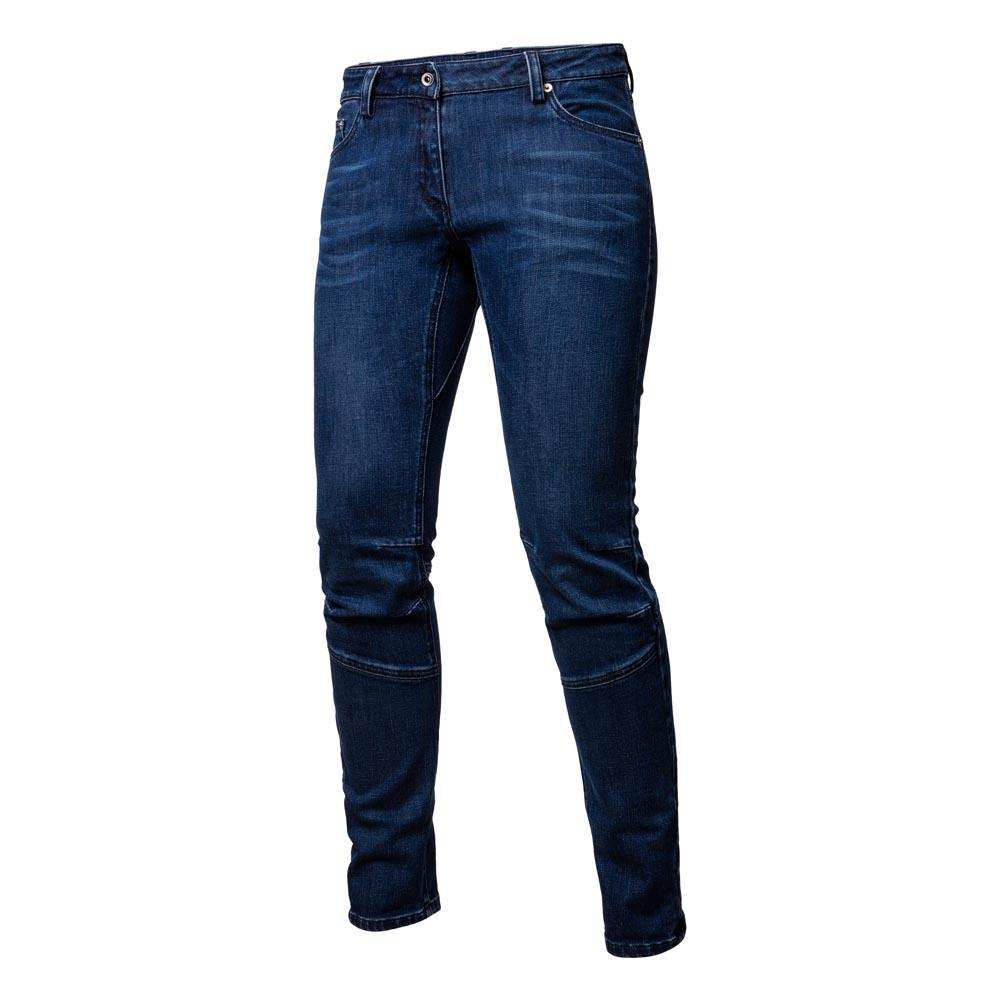 Salewa Agner Denim CO Pants Woman