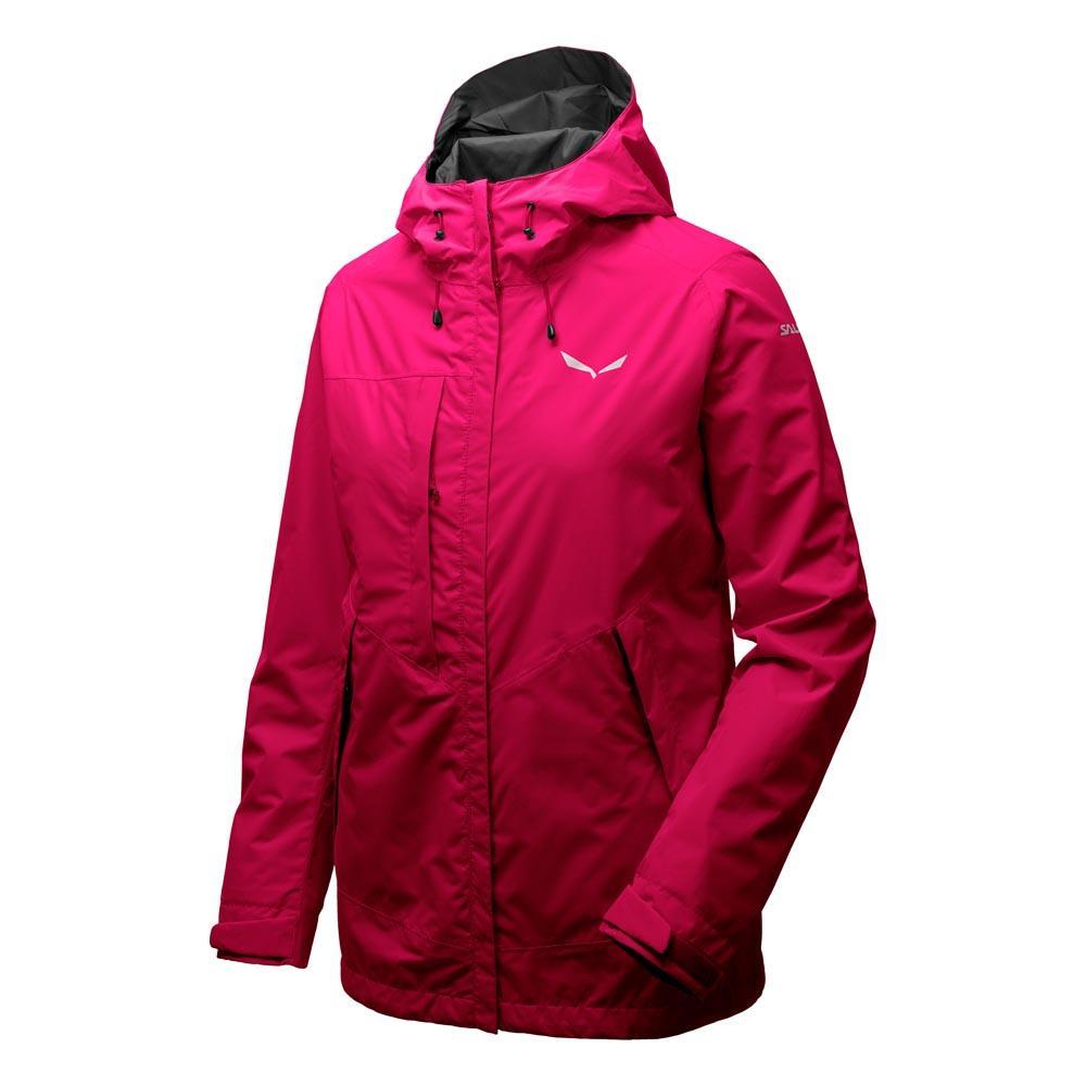 Clastic And Offers Salewa Puez Ptx On Buy Trekkinn 2l Pink 5gBHg
