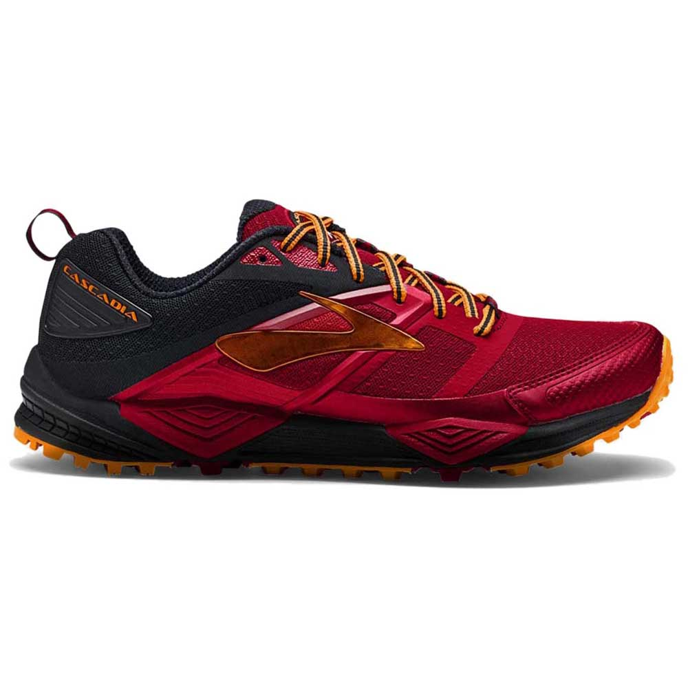 Brooks Cascadia 12 buy and offers on