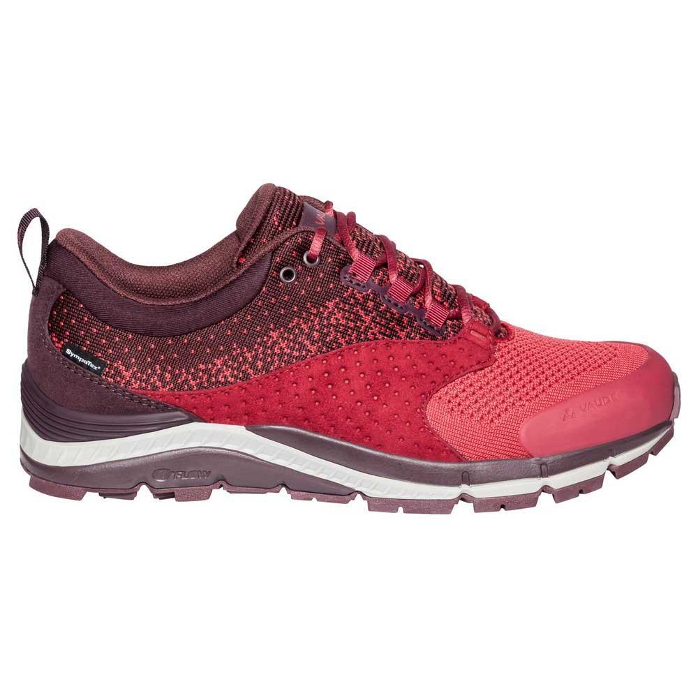 Vaude TRK LAVIK STX - Walking shoes - red cluster IhlqQ6OrDX