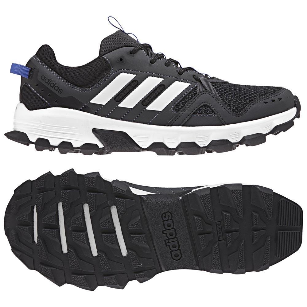 adidas Rockadia Trail Svart kjøp og tilbud, Trekkinn Sko