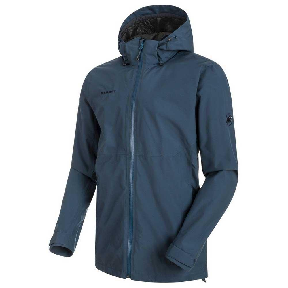 half price best service special sales Mammut Ayako Tour HS Blue buy and offers on Trekkinn
