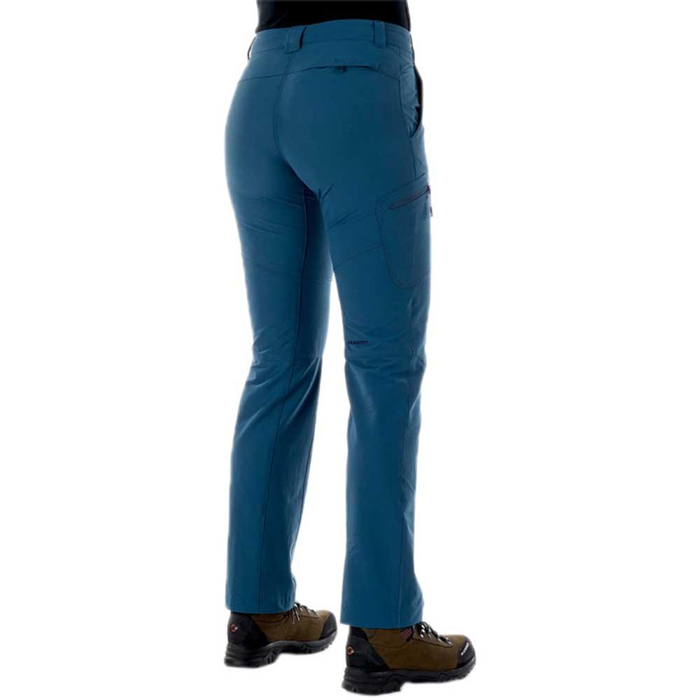 pantaloni-mammut-hiking-pantaloni-regular