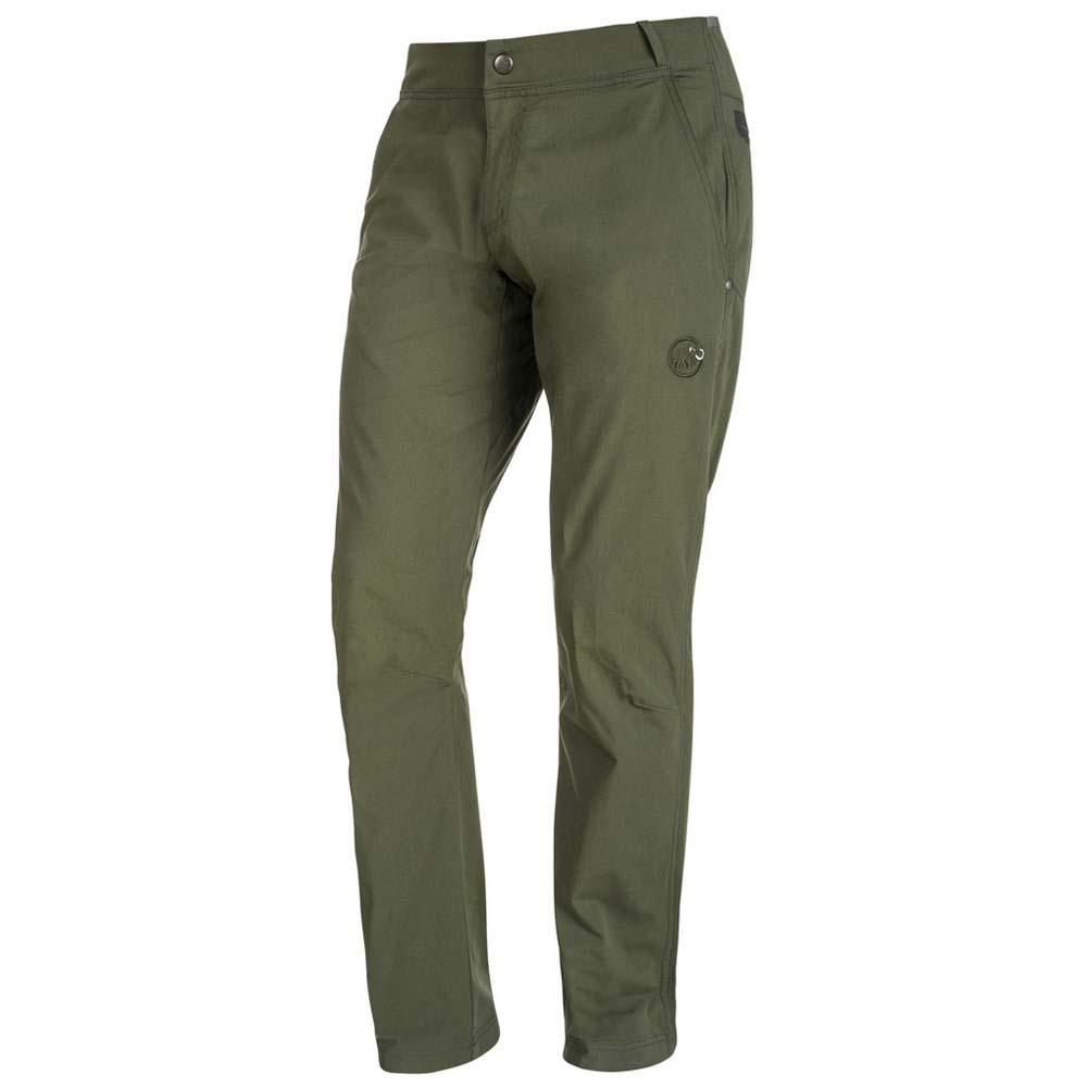 65740db1e2 Mammut Alnasca Pants Regular comprar y ofertas en Trekkinn