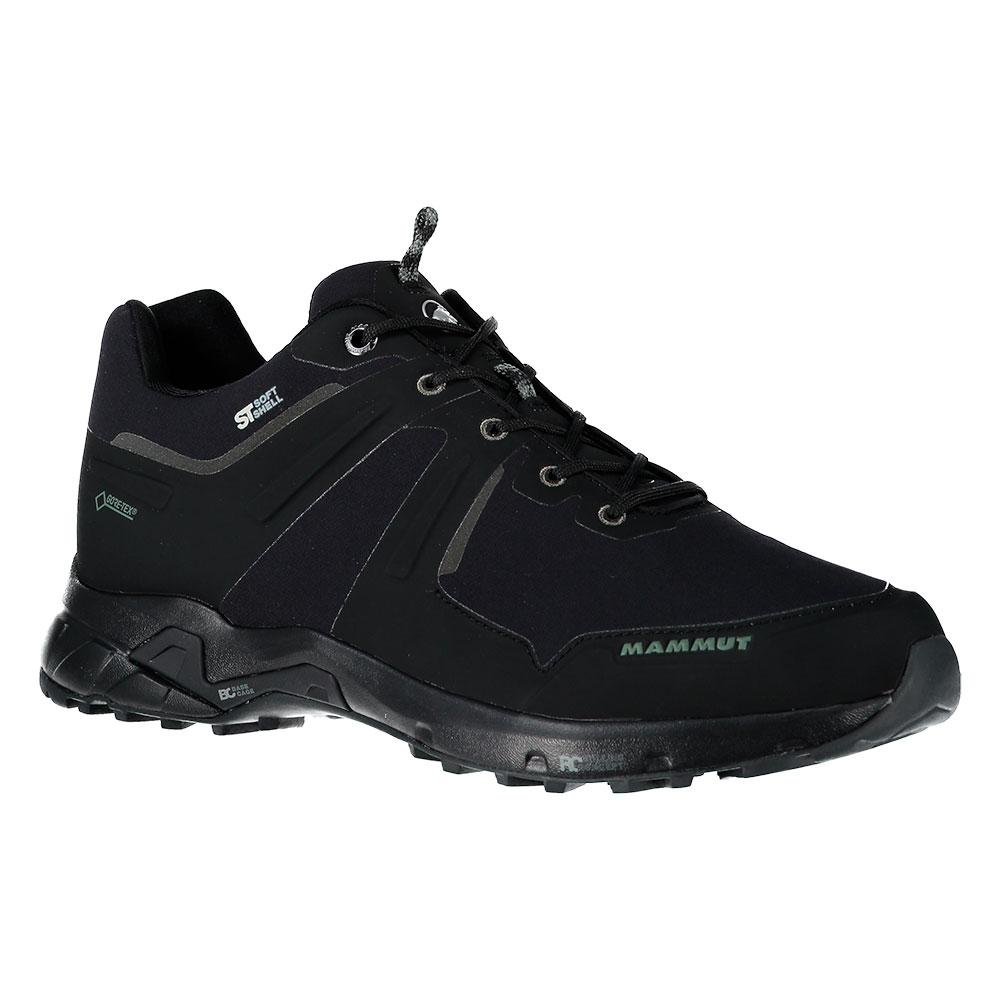 Chaussures Mammut Ultimate Pro Faible Goretex