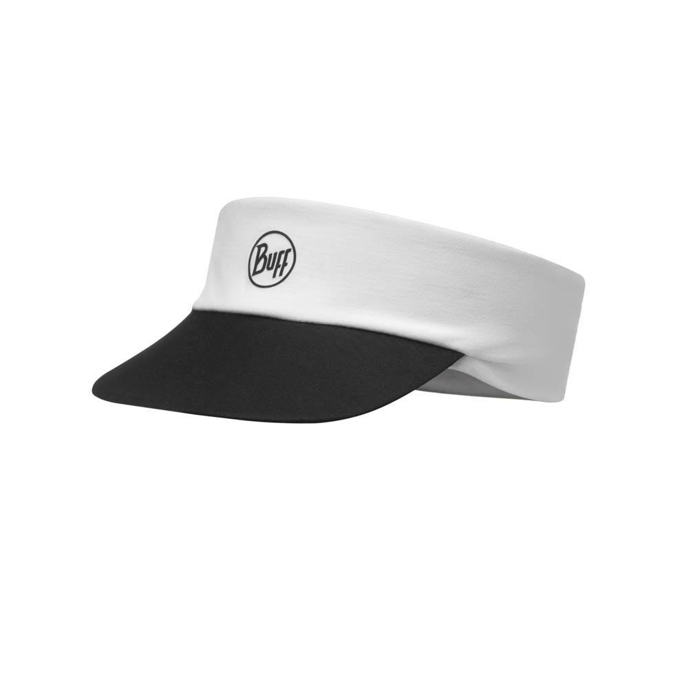 f1f245b6 Buff ® Pack Run Visor White buy and offers on Trekkinn