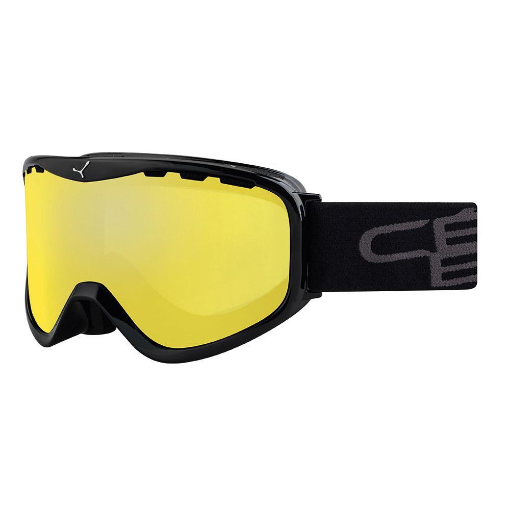 d74fc6a09e4 Cebe Ridge OTG L Yellow buy and offers on Trekkinn