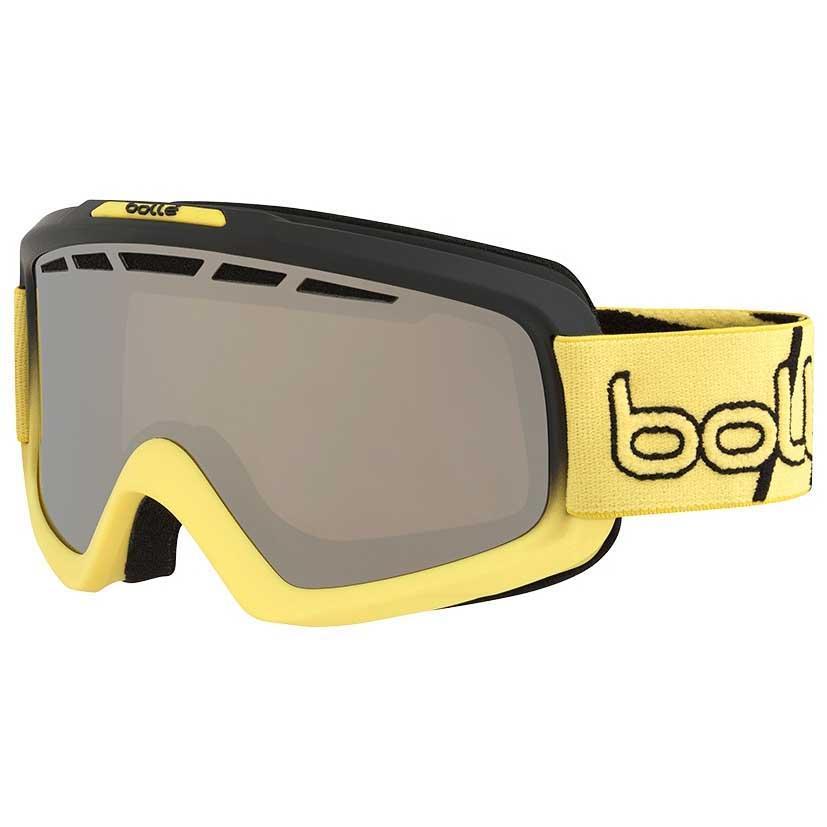 d03882a0d7a Bolle Nova II M-L Yellow buy and offers on Trekkinn