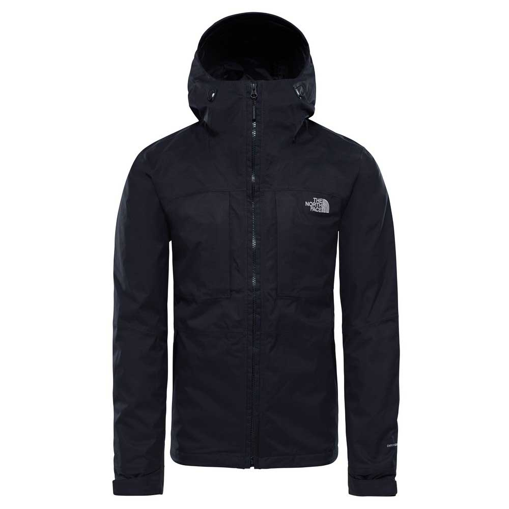 493a21ff The north face Purna 2L Black buy and offers on Trekkinn