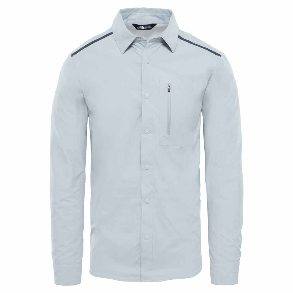 333a69e78 The north face Alpenbro L/S buy and offers on Trekkinn
