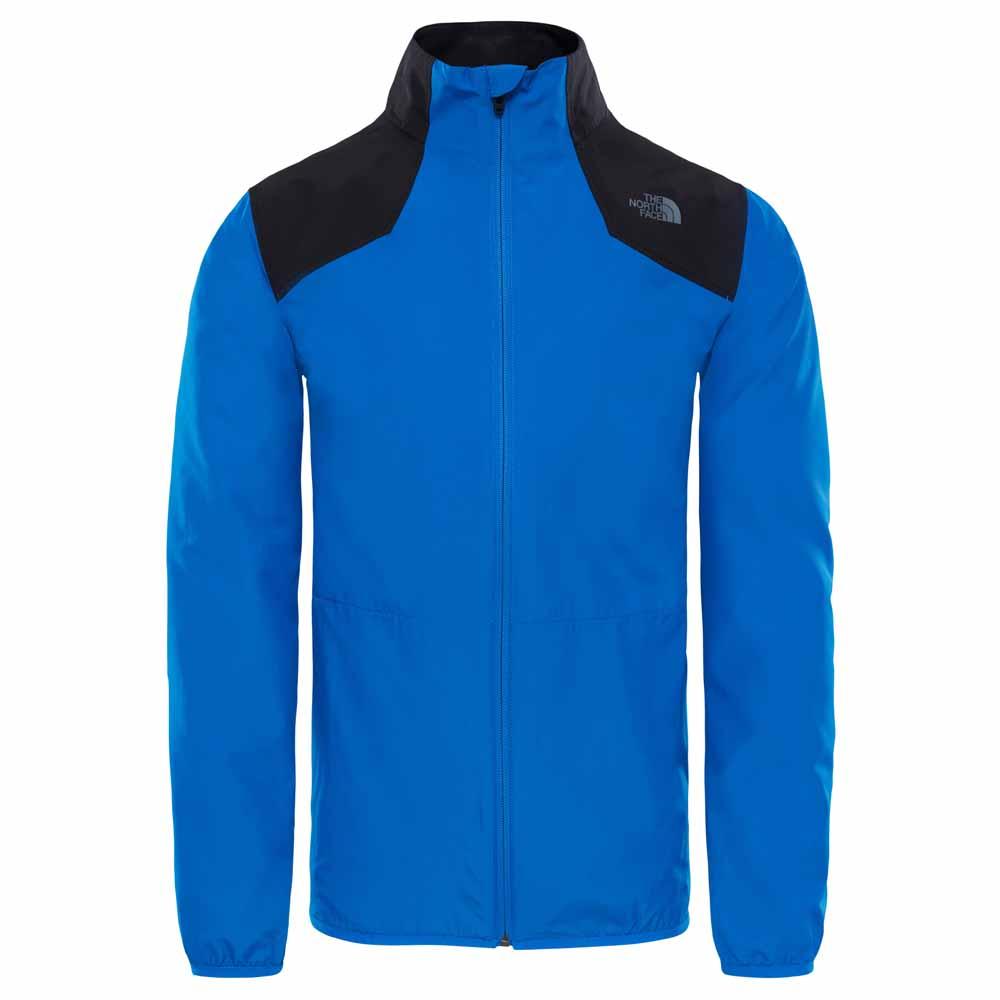 The north face Gotham Jacket Azul comprar y ofertas en Trekkinn