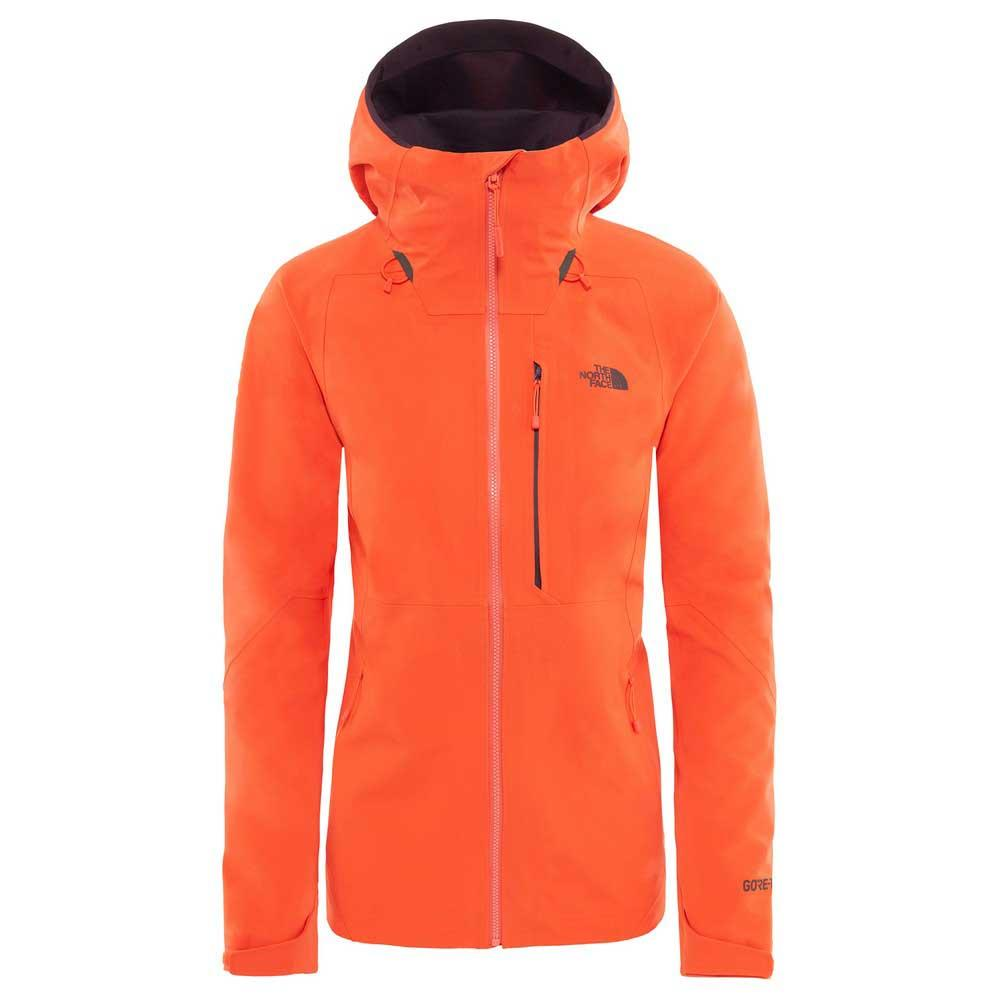 c72c6b495007 The north face Apex Flex Goretex 2.0 Orange
