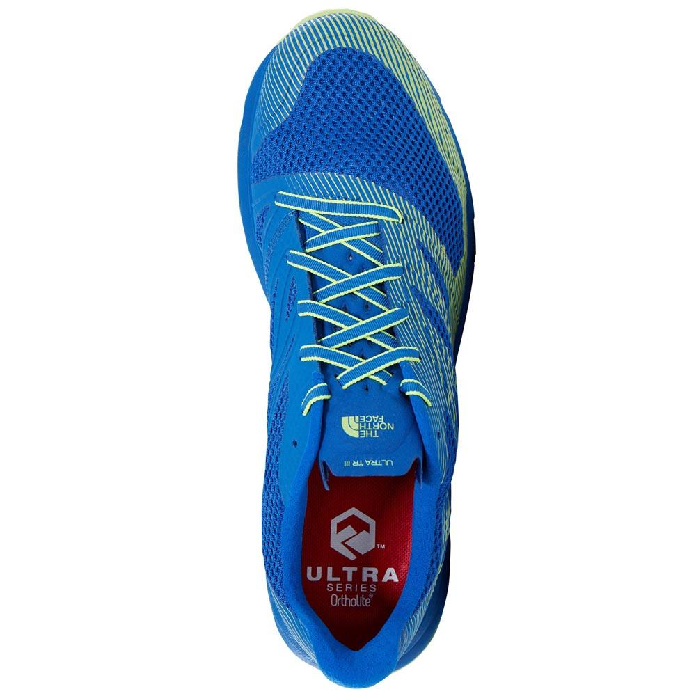 The north face Ultra Trail III buy and