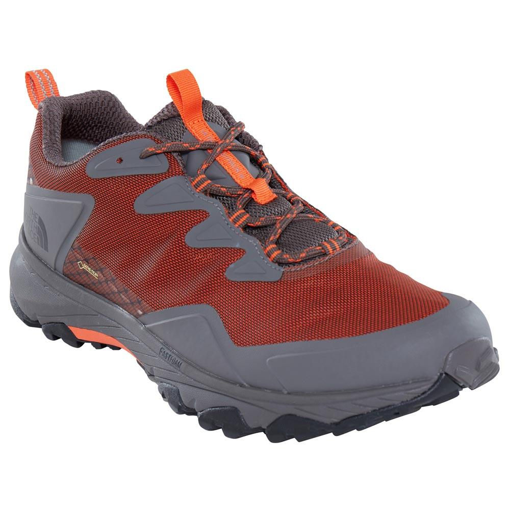 8ded3c985f63 The north face Ultra Fastpack III Goretex Red