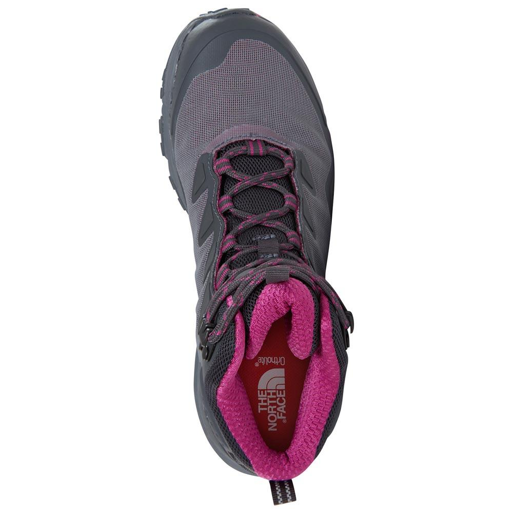 8d164a72d4 The north face Ultra Fastpack III Mid Goretex