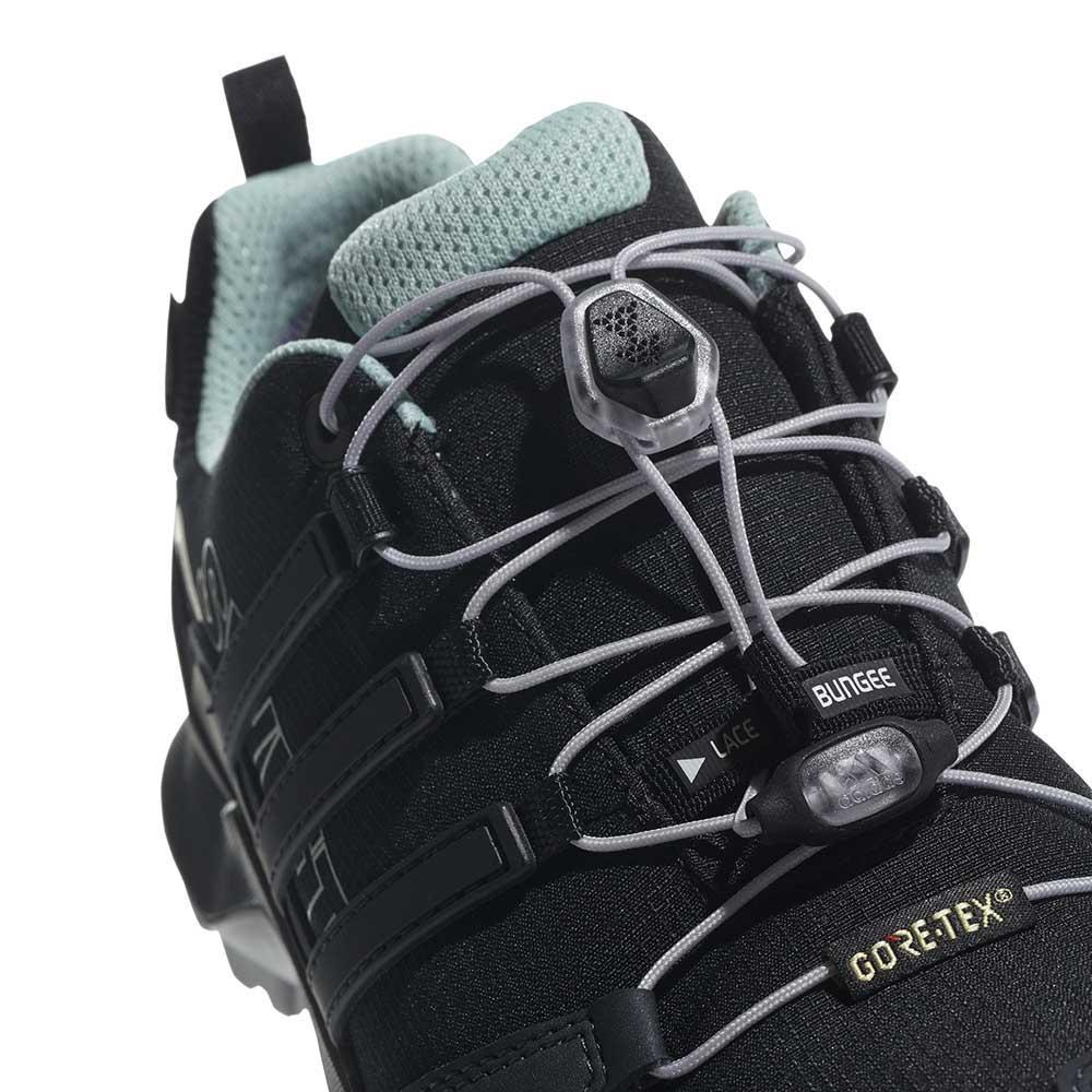 ac6b583b03c adidas Terrex Swift R2 Goretex Black buy and offers on Trekkinn