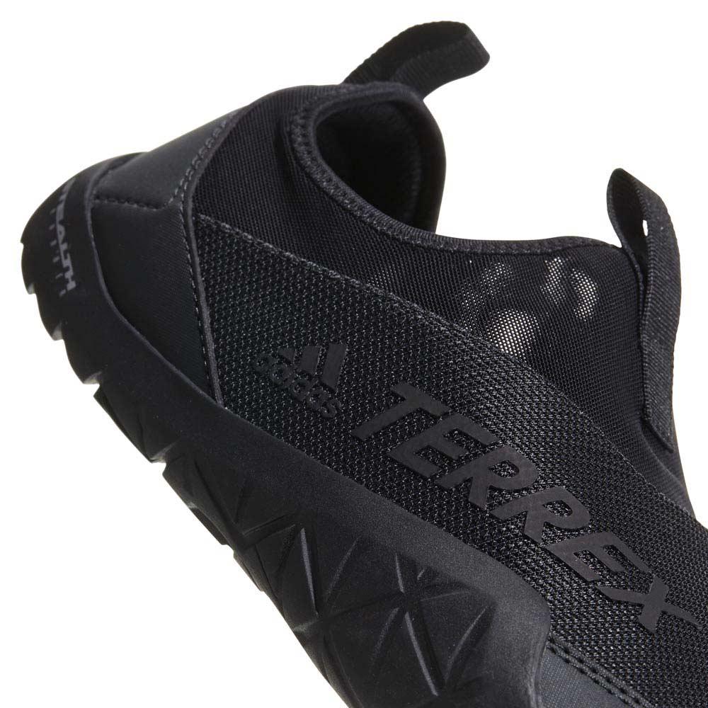 moneda Adelantar El cielo  adidas Terrex CC Jawpaw II Black buy and offers on Trekkinn