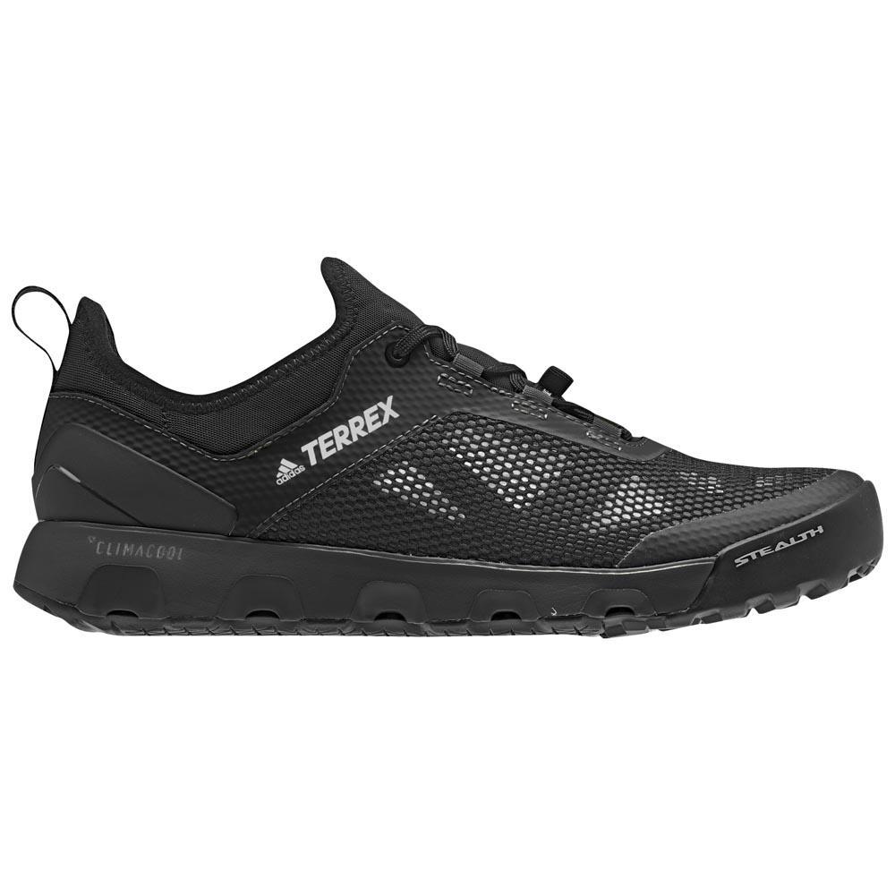 Adidas Terrex Cc Jawpaw Ii Herresko Sko Svart Nettbutikk