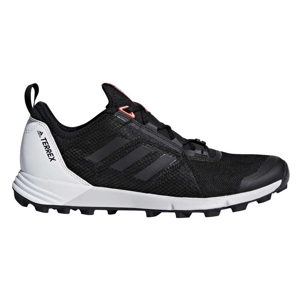 adidas Terrex Agravic Speed Black buy and offers on Trekkinn