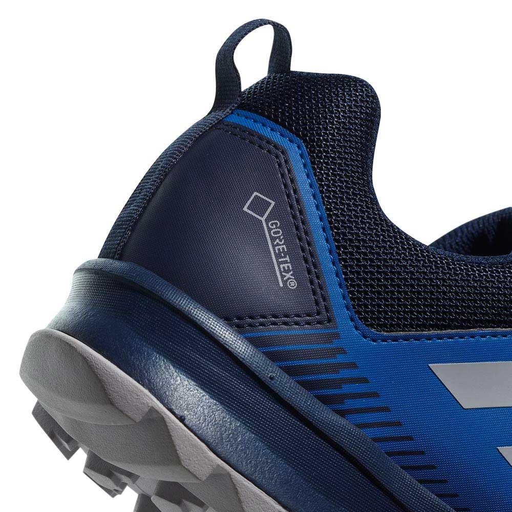 adidas Terrex Tracerocker Goretex Blue