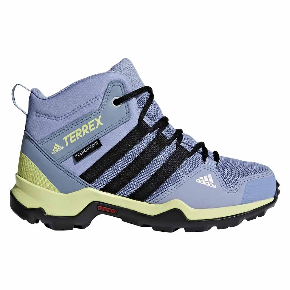 adidas Terrex AXR2 Mid CP K Blue buy and offers on Trekkinn f0e838c23