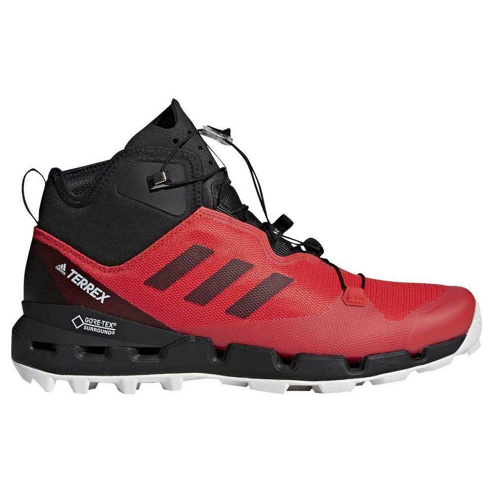 adidas Terrex Fast Mid Goretex Surround