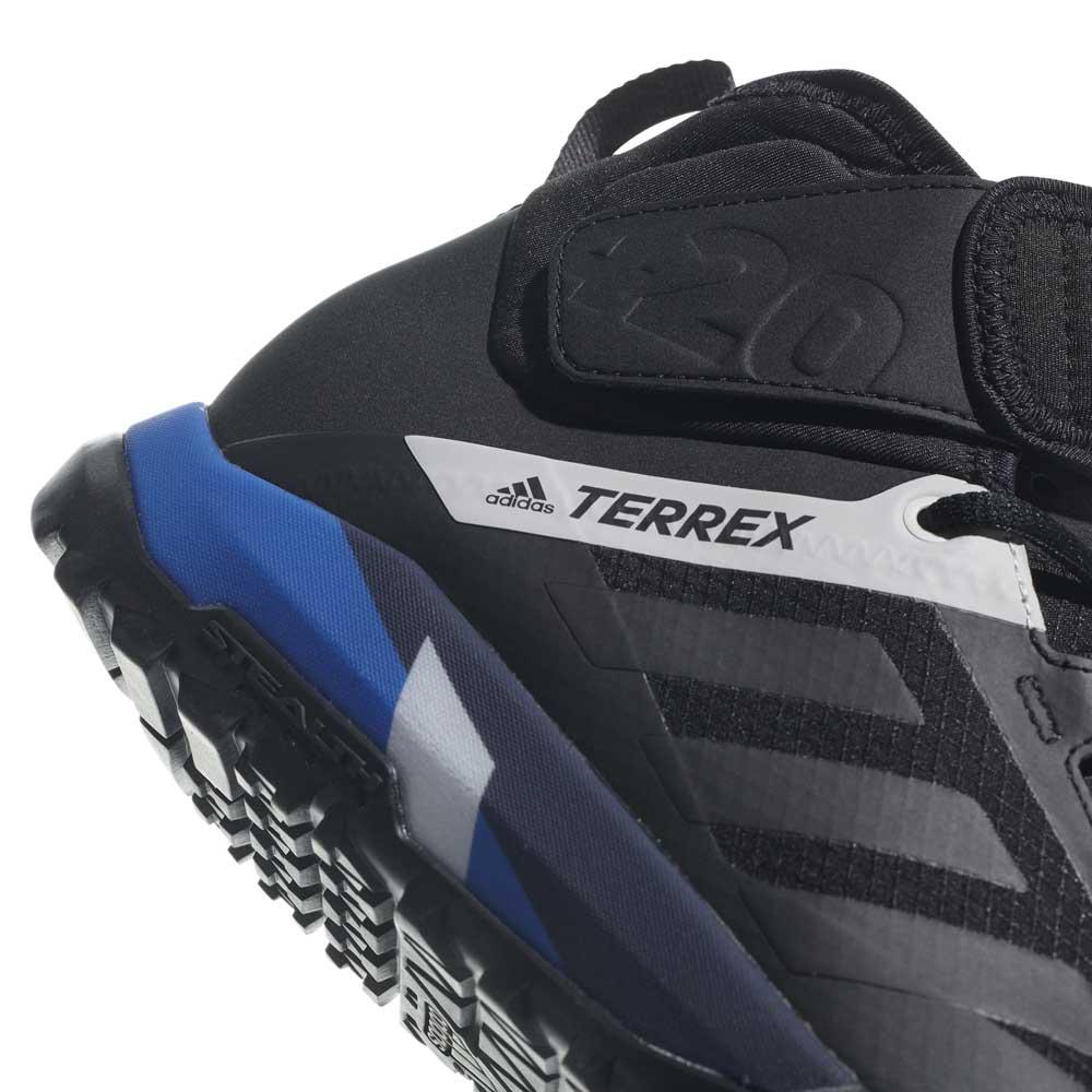 adidas Terrex Trail Cross Protect 黒