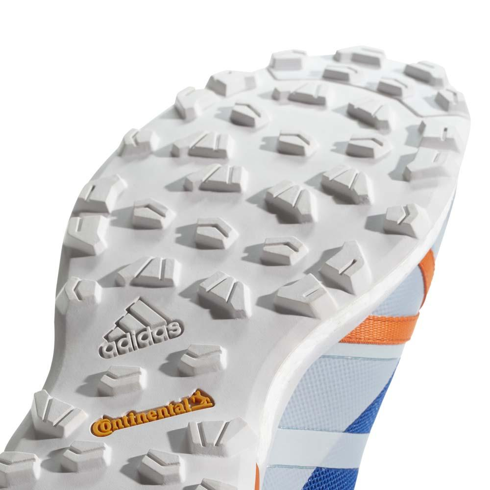 adidas Supernova Trail Blå køb og tilbud, Trekkinn Sko