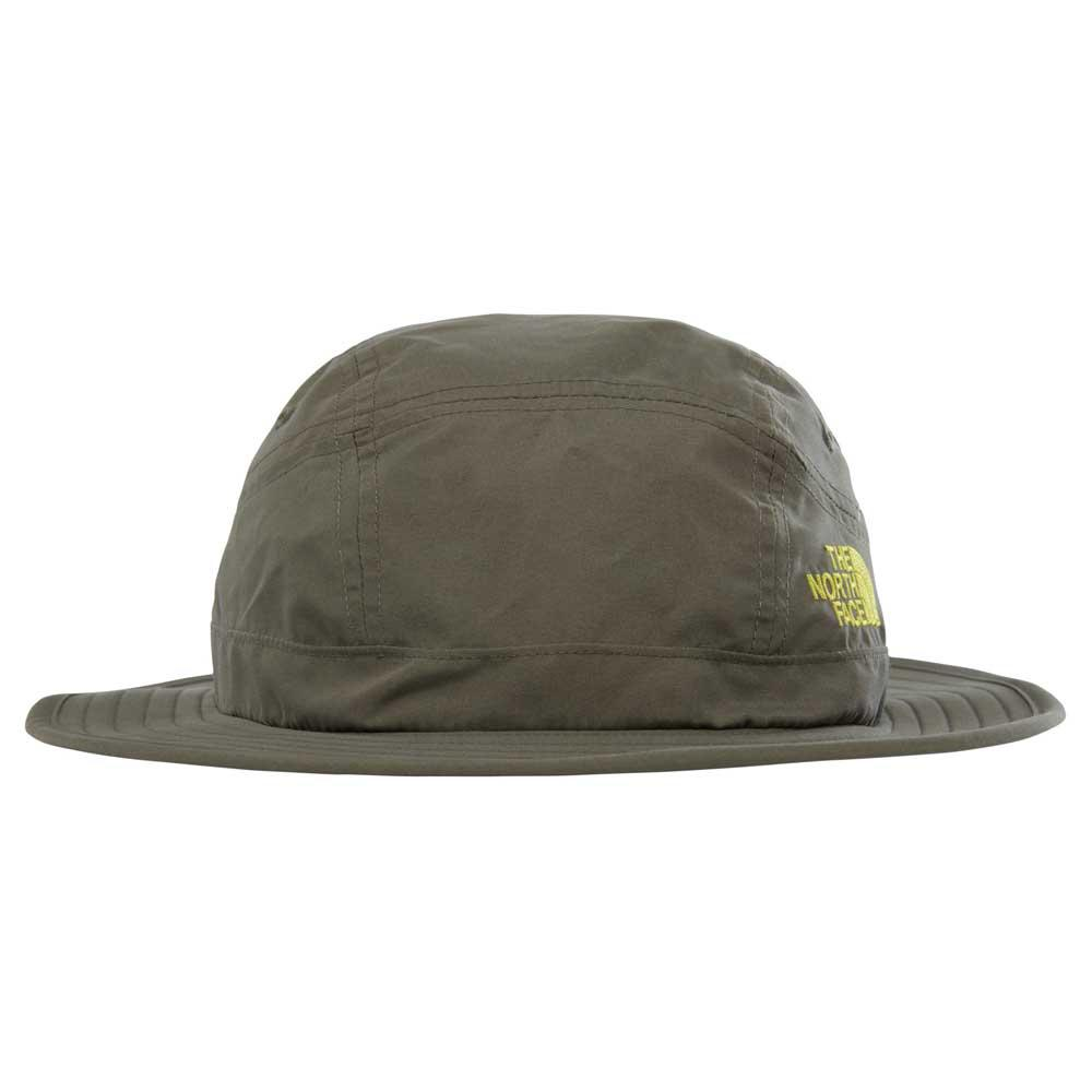 f6eb95ed61d The north face Suppertime Hat Green buy and offers on Trekkinn