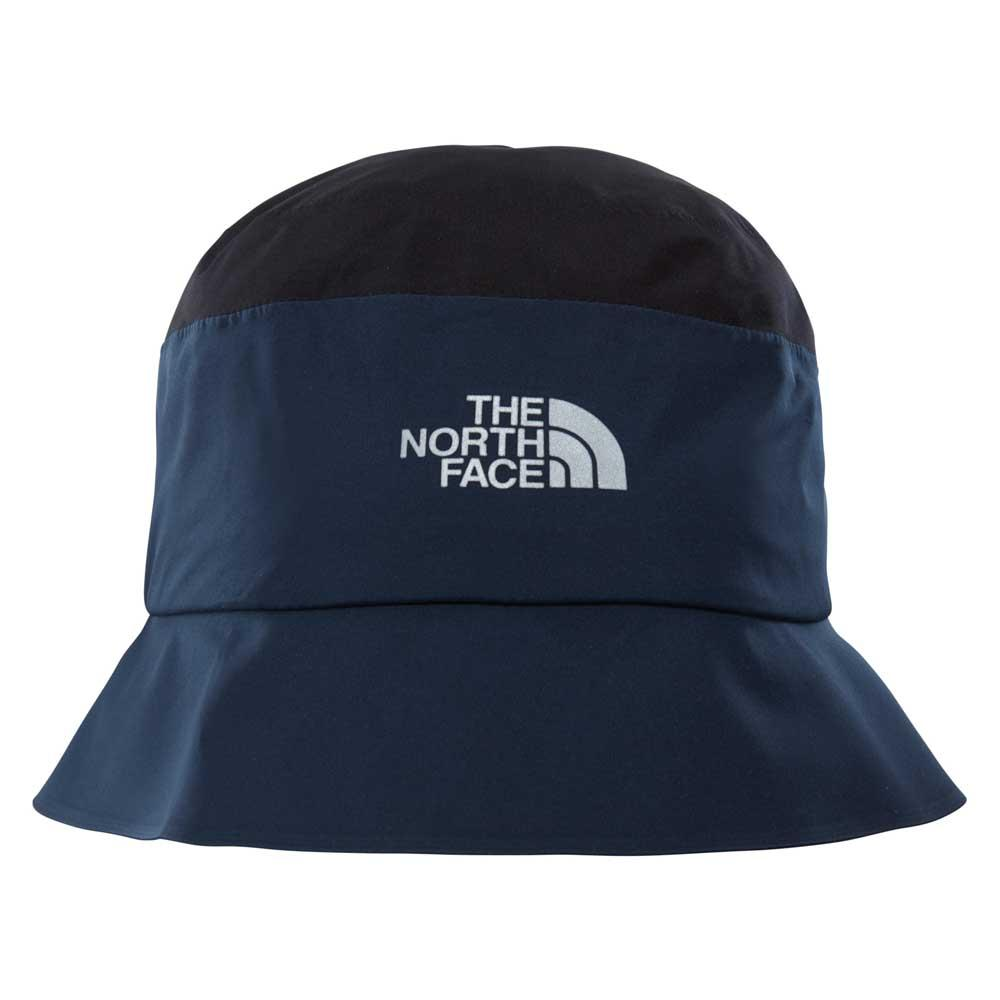 The north face Goretex Bucket Hat Blue 18fe5f676fe