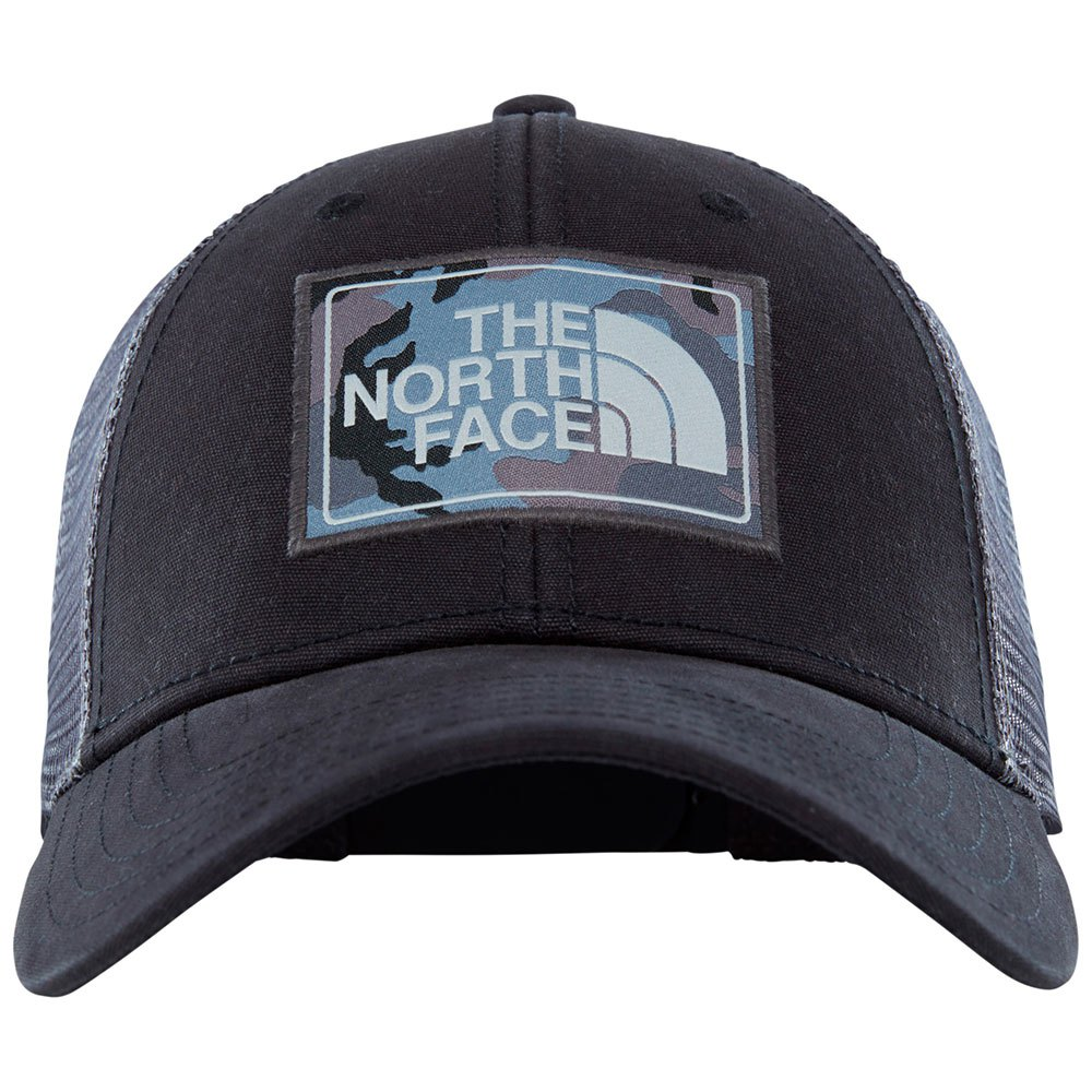 The north face Mudder Trucker Hat Grey 0c102b243d0