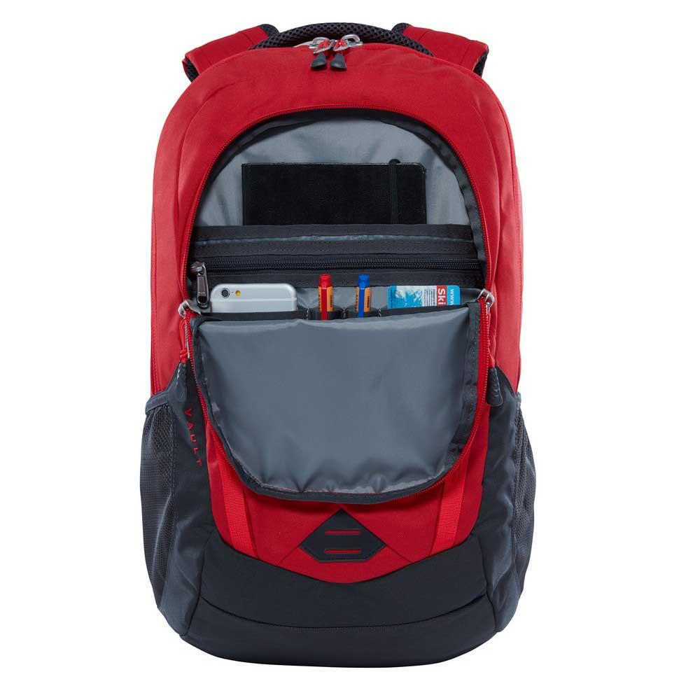 e68bfeeb5 The north face Vault Red buy and offers on Trekkinn