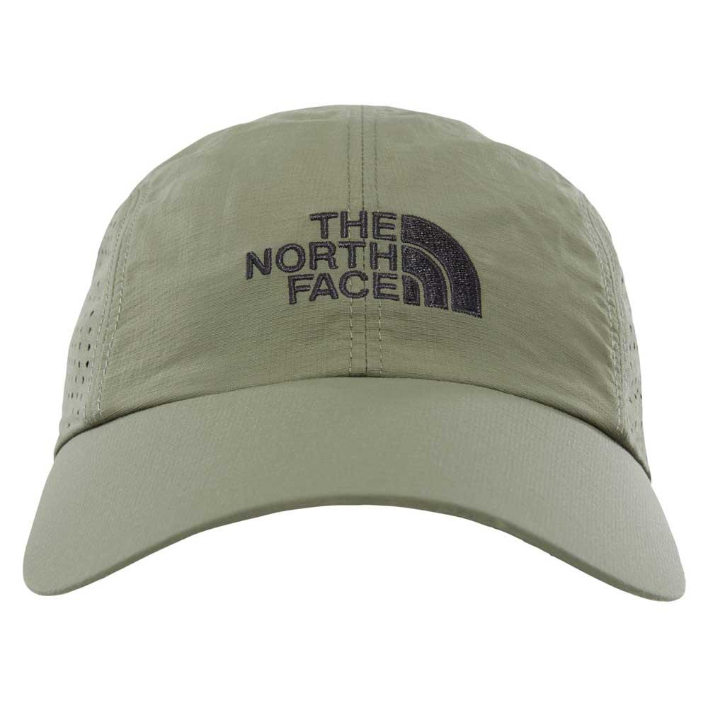 731d9f7aacf The north face Sun Shield Ball Cap Green