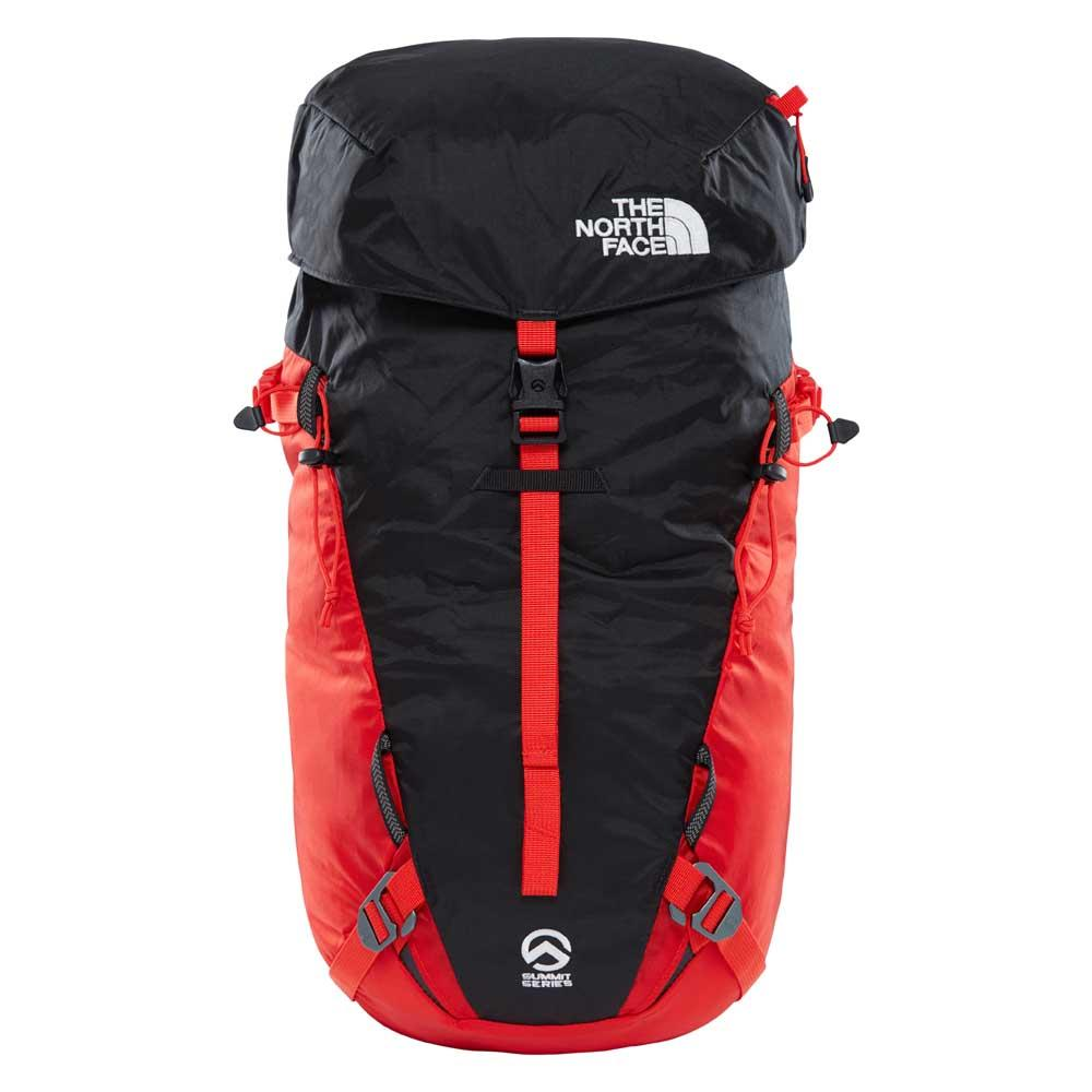 4c482a5f3f The north face Verto 18L Red buy and offers on Trekkinn