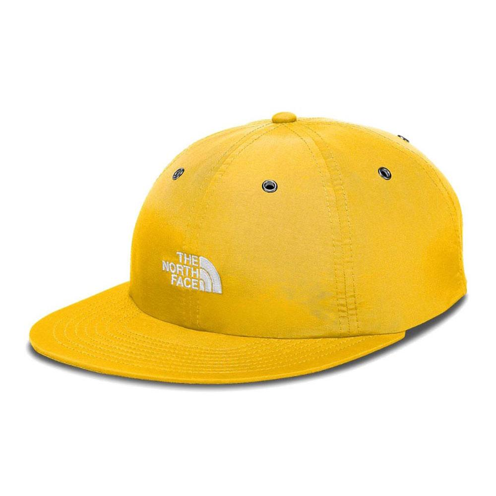 865a8c691b6 The north face Throwback Tech Hat Yellow