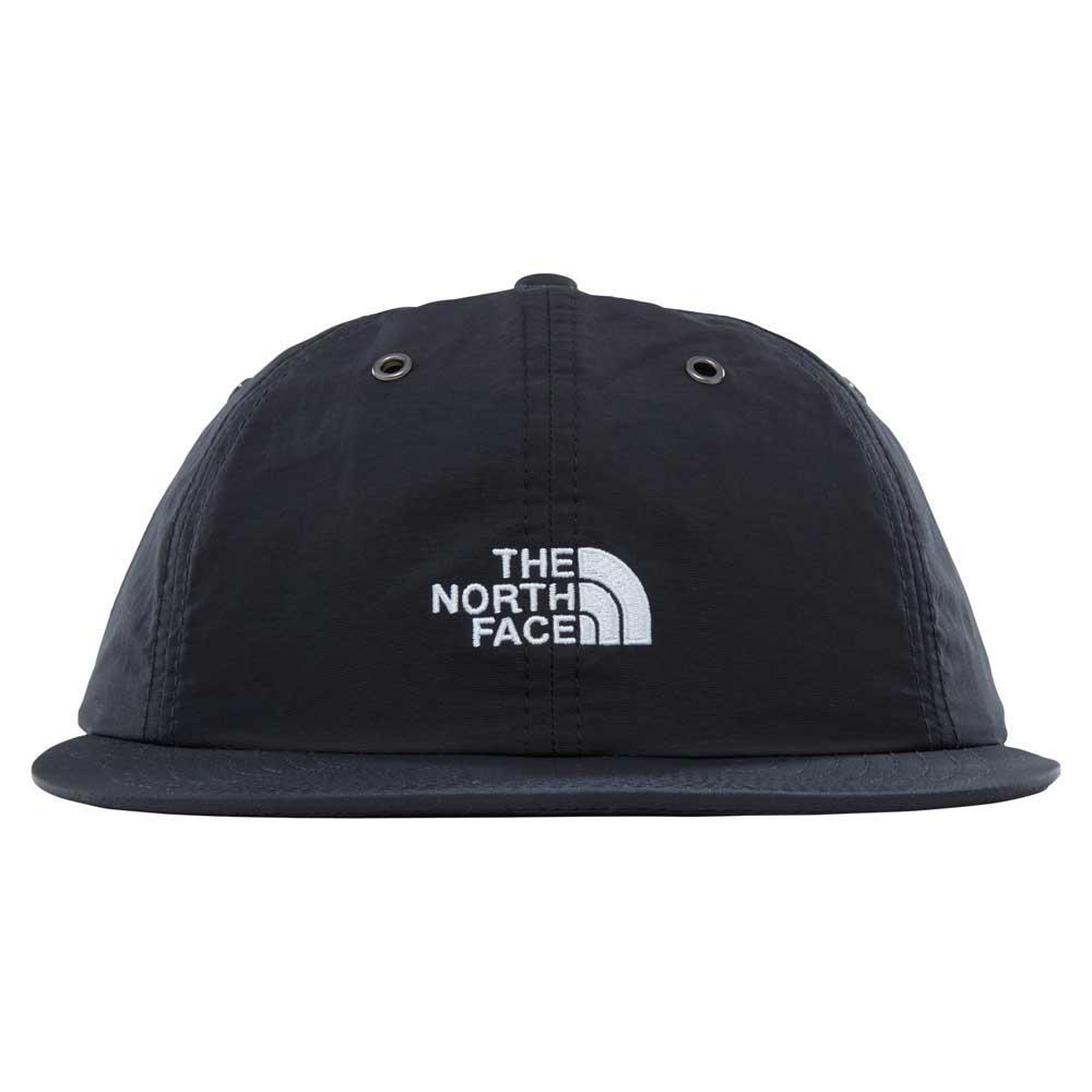 2a9b936e The north face Throwback Tech Hat Blå kjøp og tilbud, Trekkinn Hodeplagg