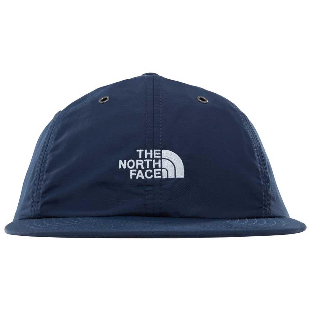 7fd203eeb14 The north face Throwback Tech Hat Blue