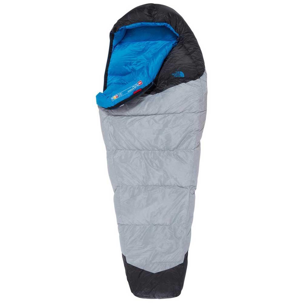 5a622b6756 The north face Blue Kazoo Bleu acheter et offres sur Trekkinn