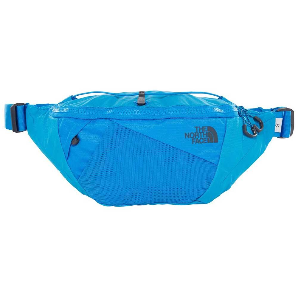 f2bb375c06 The north face Lumbnical Blue buy and offers on Trekkinn