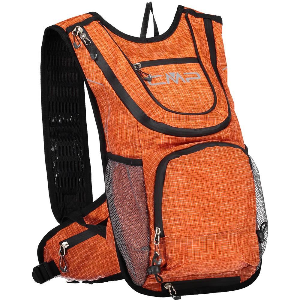 bcc69cf7ad Cmp Nighthawk 10L Orange buy and offers on Trekkinn