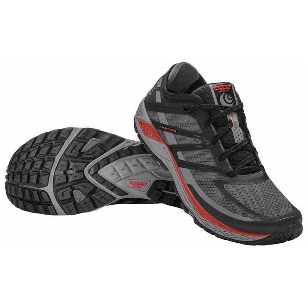 Topo athletic Runventure 2 Grey buy and