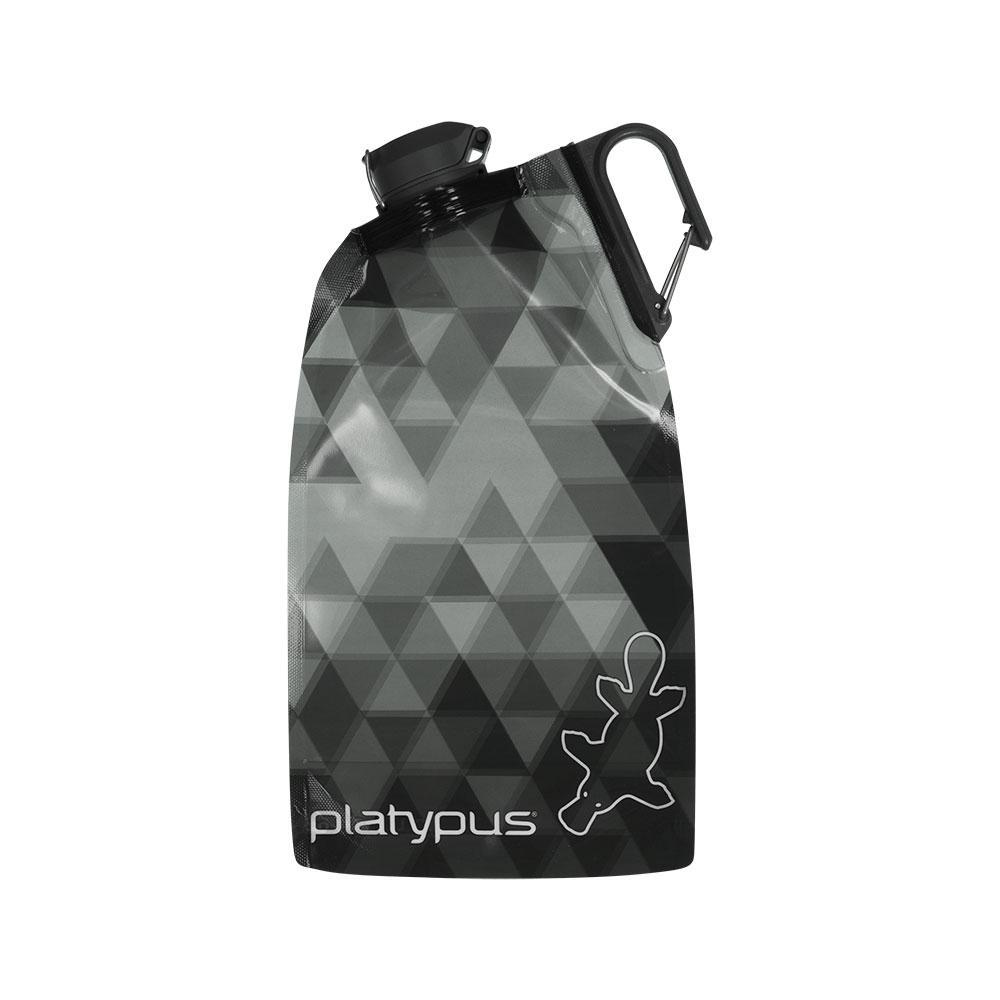 279e1129a1 Platypus DuoLock 1L Grey buy and offers on Trekkinn