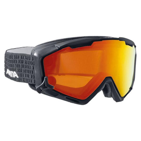 Masques de ski Alpina Panoma Mag Mm L40