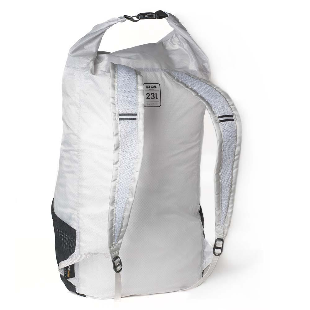 Silva Carry Dry Bag 30D 23L White buy and offers on Trekkinn 08a8ddbcd9