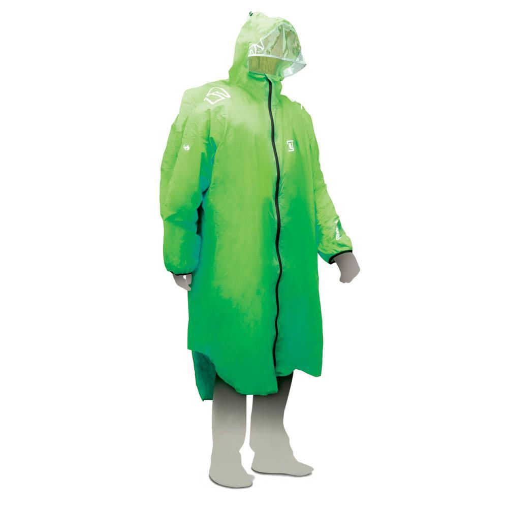 dernière vente divers design chercher Vertical Respire Rain Poncho