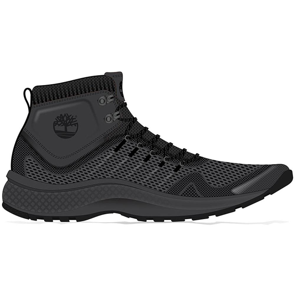Timberland Flyroam Trail Mid Fabric buy and offers on Trekkinn