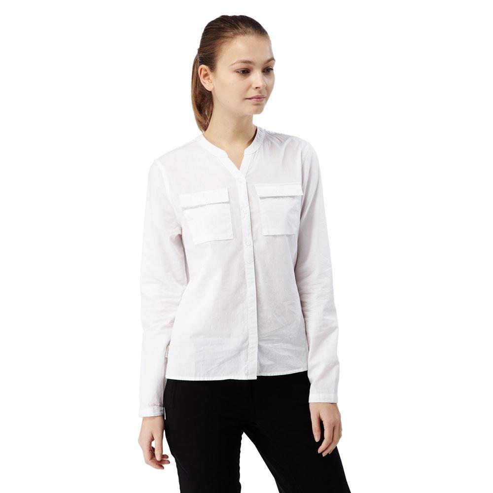 Craghoppers Womens Ravello Long Sleeved Shirt