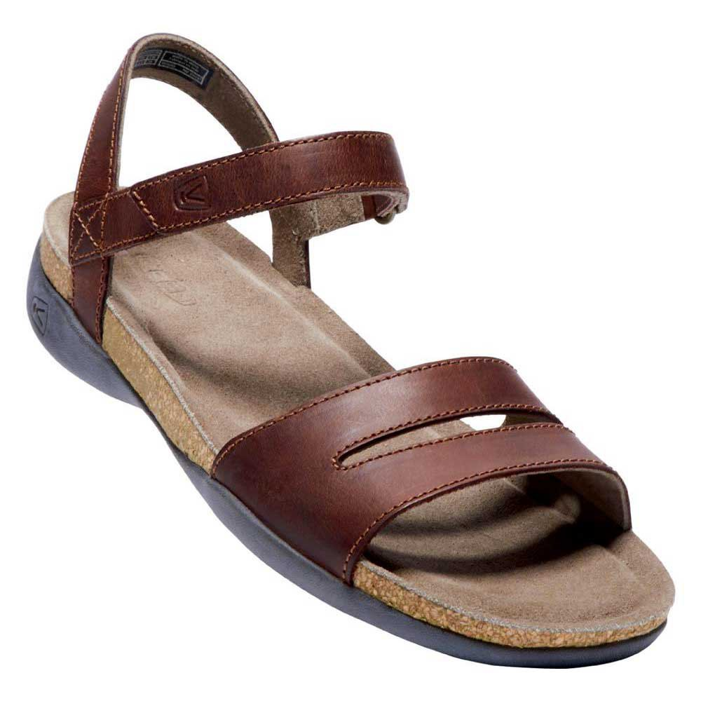 d96bcee042e Keen Ana Cortez Sandal buy and offers on Trekkinn