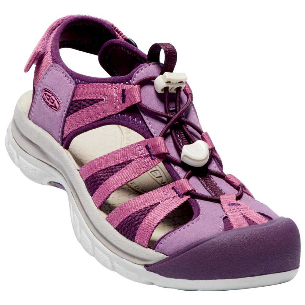 3c9586cbfa37 Keen Venice II H2 Pink buy and offers on Trekkinn